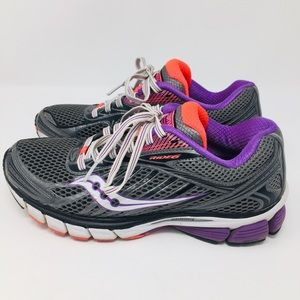 Saucony Ride 6 Womens Sneakers Size 7.5 10200-4